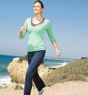 beneficios de las caminatas para la salud