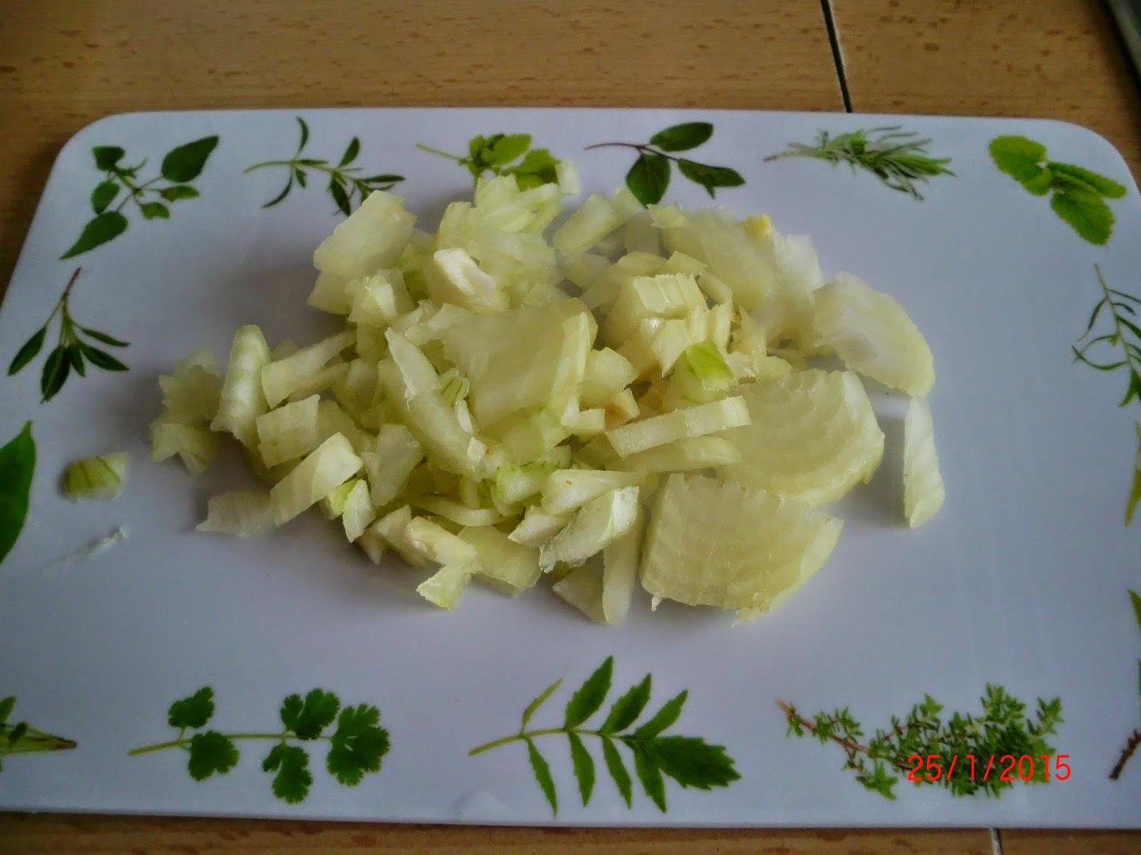Hildegards Sommerküche : Arbeitslos. kein geld. auf dem weg in die freiheit.: tränen beim