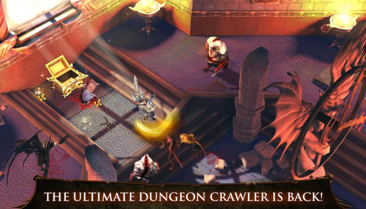 REDISCOVER THE ACTUAL ENJOYMENT INVOLVING DUNGEON CRAWLER ONLINE GAMES