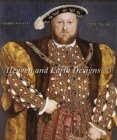 Holbein&#39;s Henry VIII - HAED