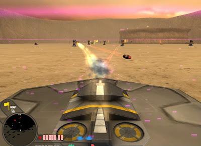 HyperTankz Screenshots