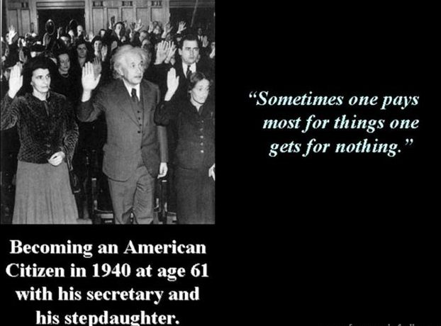 Great Quotes by Albert Einstein