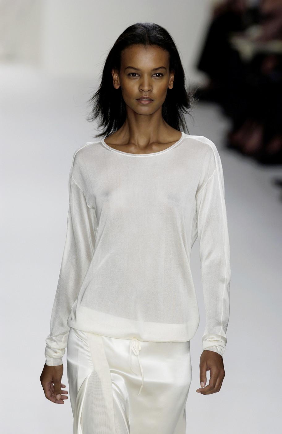 Calvin Klein Spring/Summer 2003