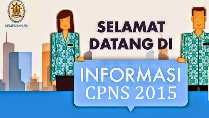 Download Pembahasan Soal CAT CPNS 2014 - 2015