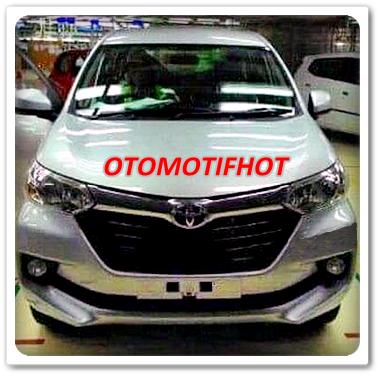 Toyota Grand New Veloz 2015 Hadir Dengan Pilihan Mesin 1.3