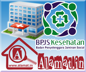 Alamat RSU TANJUNGPANDAN PANGKAL PINANG BPJS Kesehatan (Rumah Sakit Klinik Puskesmas) KAB. BELITUNG KEPULAUAN BANGKA BELITUNG