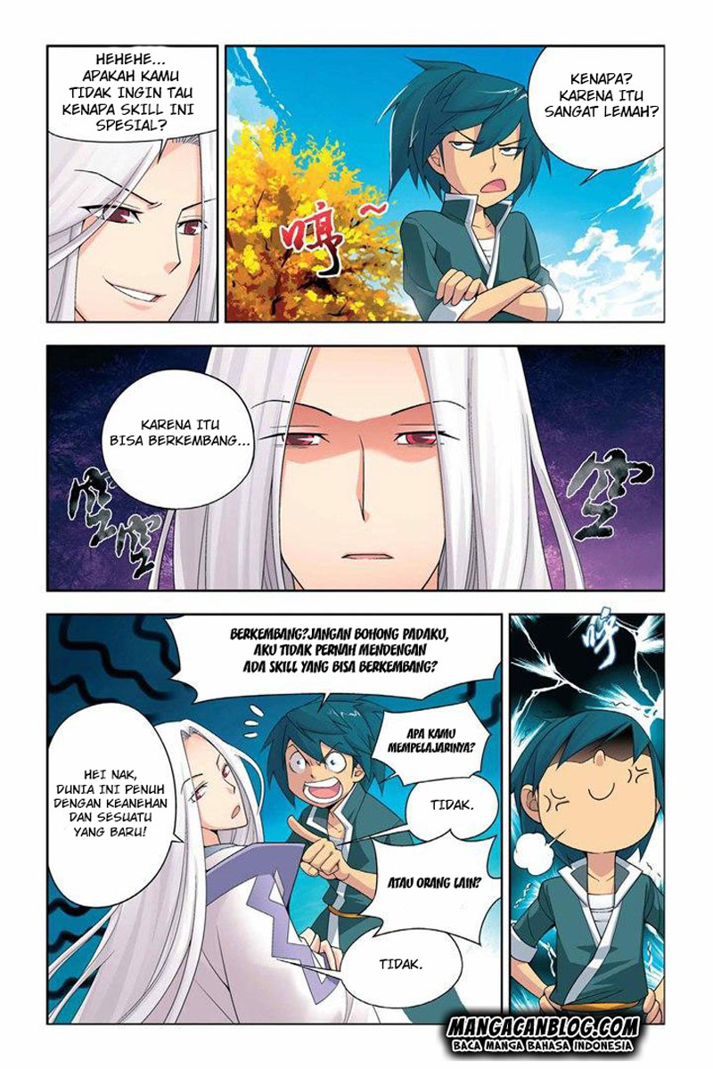 Dilarang COPAS - situs resmi www.mangacanblog.com - Komik battle through heaven 003 - chapter 3 4 Indonesia battle through heaven 003 - chapter 3 Terbaru 24|Baca Manga Komik Indonesia|Mangacan
