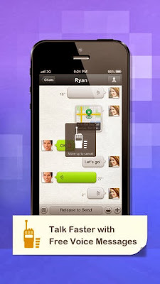 WeChat for iPhone, iPad, iPod Touch