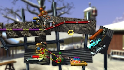 Crazy Machines Elements, images, xbox, game, new, screens