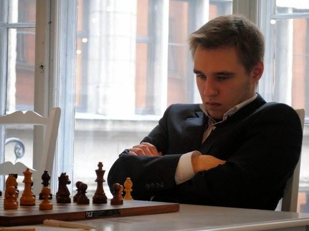 Частичка моей шахматной жизни