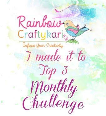 RCS Challenge top 3