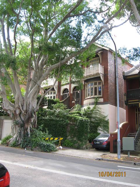 Sydney to moje ulubione australijskie miasto