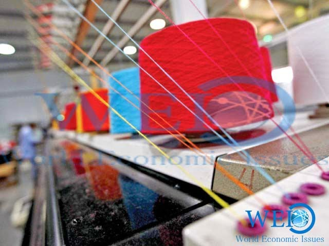 Textile producers blame govt for fast shrinking industry