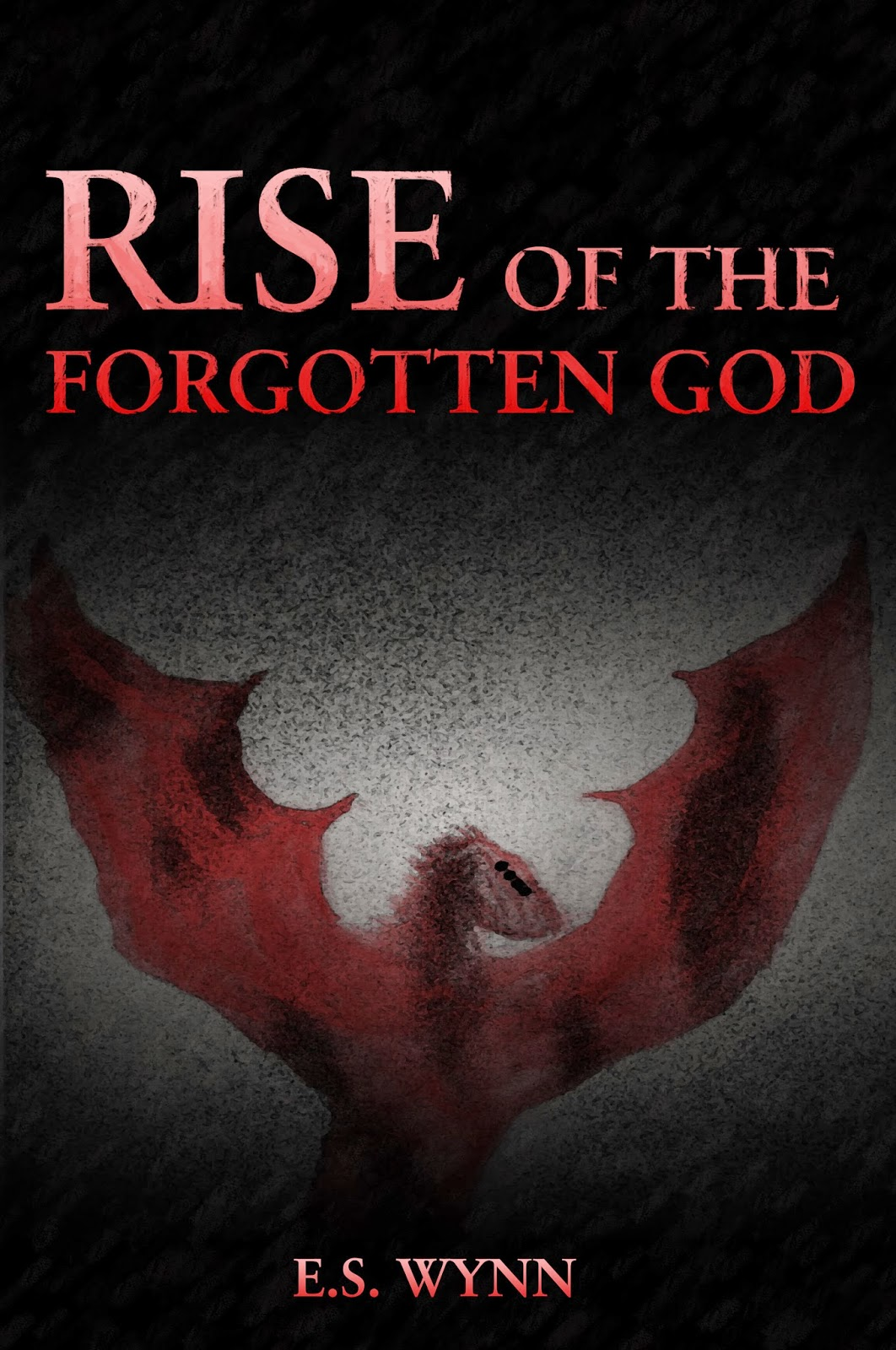 Rise of the Forgotten God