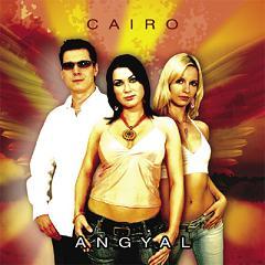 Cairo - Angyal lemez