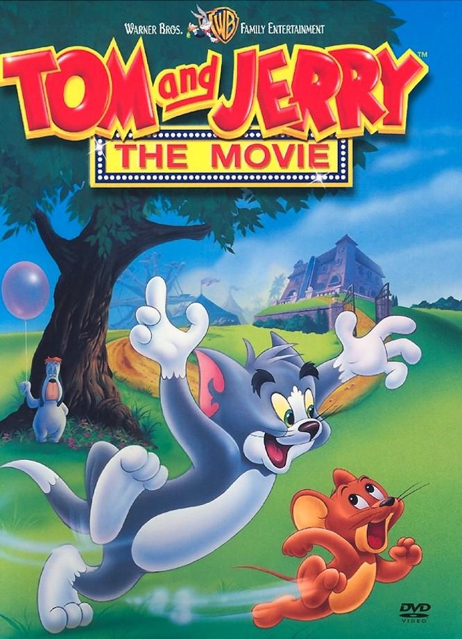 Tom y Jerry: La Película (1992)