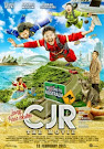 Cjr The Movie cover