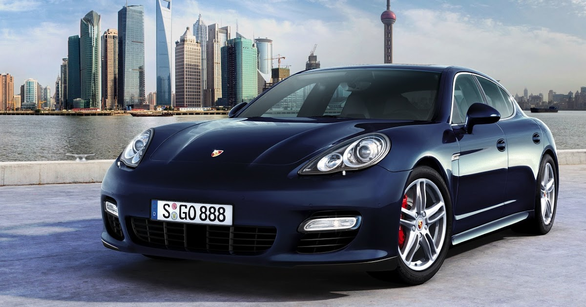Porsche Panamera Wallpapers Beautiful Cool Cars Wallpapers