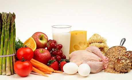 makanan pembakar lemak