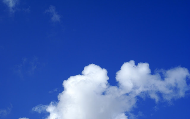 Blue Sky Wallpapers and pictures- Fullfunplace