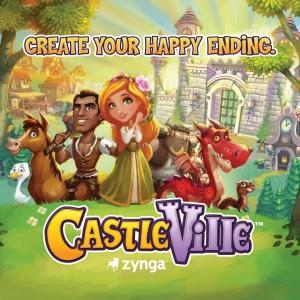 CastleVille facebook