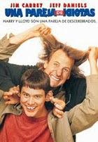 Una pareja de idiotas (1994)