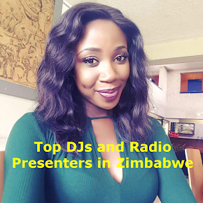 Top Radio Presenters and DJs in Zimbabwe STAR FM vs ZiFM