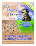 REVISTA MISIONEROS DE C. REAL