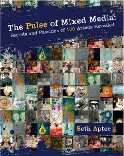 "See me in ""The Pulse of Mixed-Media"""