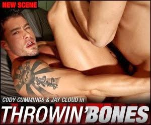 Throwin' Bones