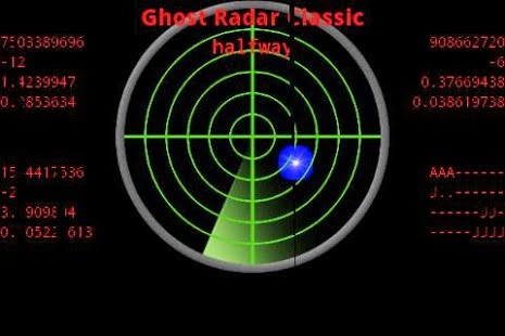 Woman In China Hospitalized After Ghost Radar App Causes Her To See Spirits Everywhere