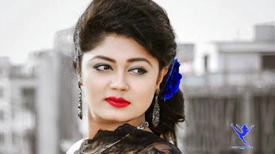 Bd Actress Moushumi Hamid