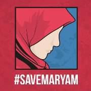 Jom Selamatkan Maryam !