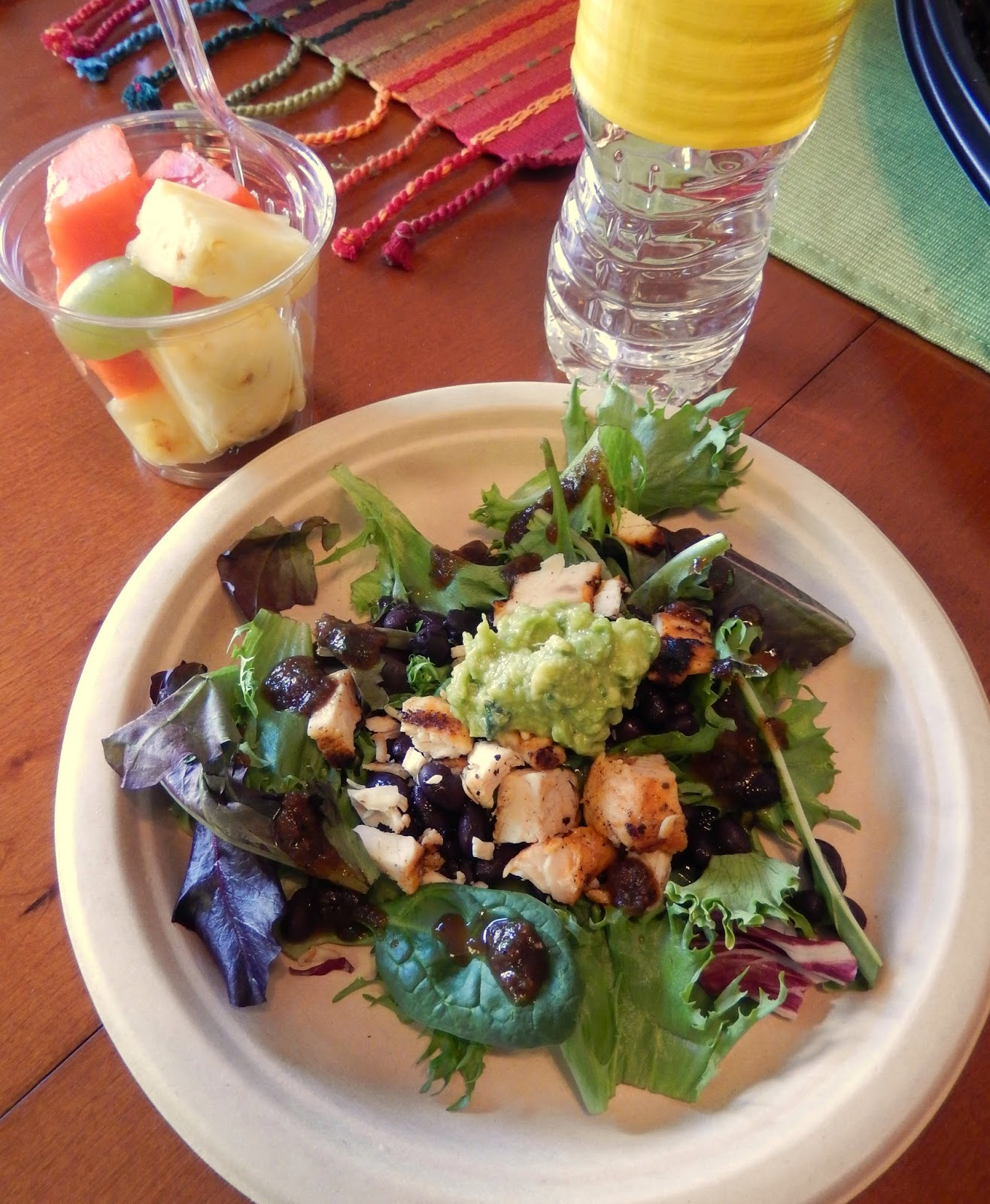 Rubios%2BCatering%2BLunch Weight Loss Recipes Healthy Meetings (or Parties) Made Easy