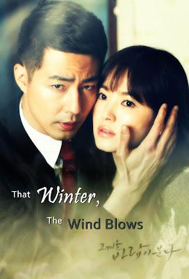 En invierno el viento sopla capitulos