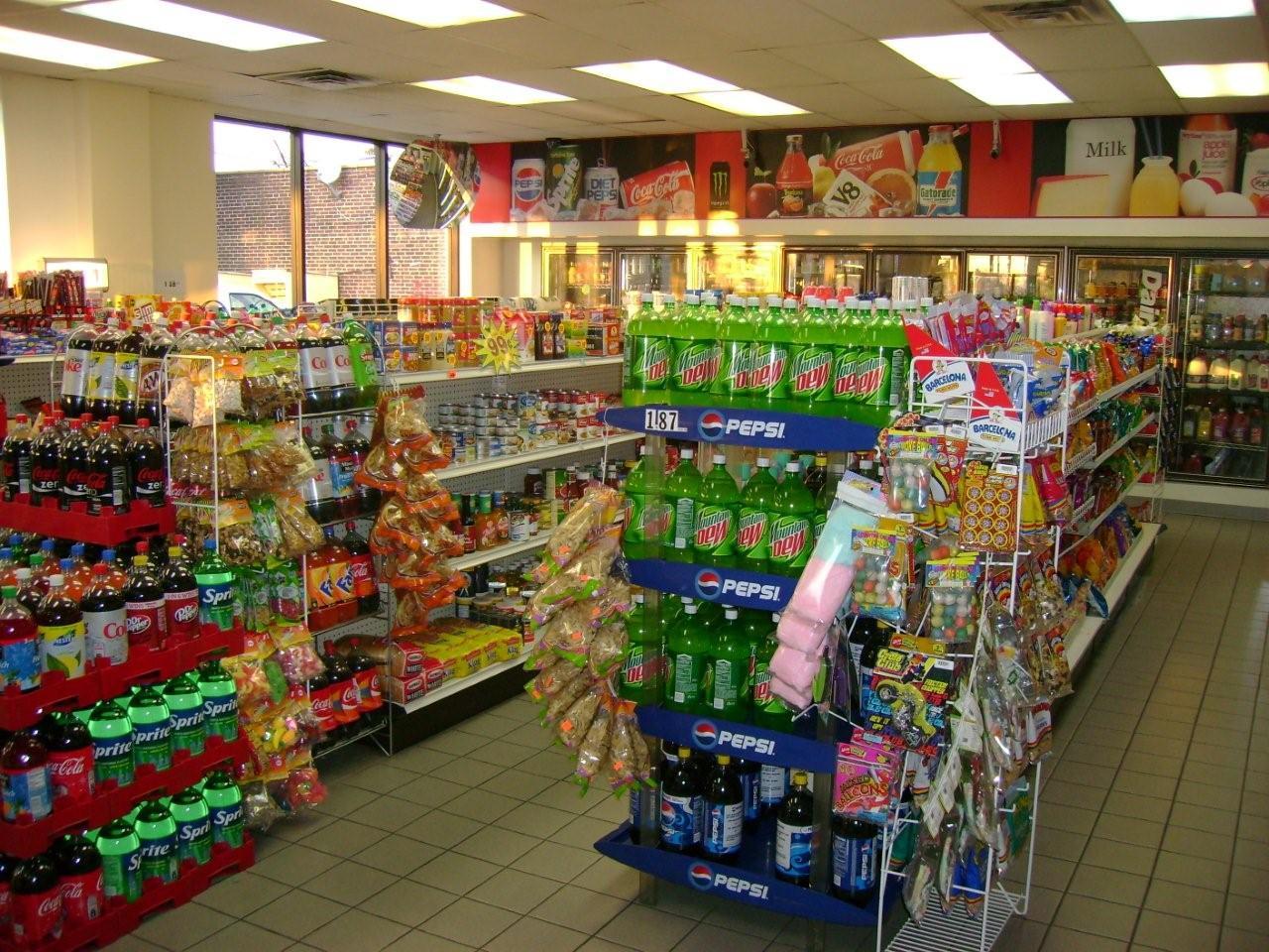 convenience store design ideas the hippest pics