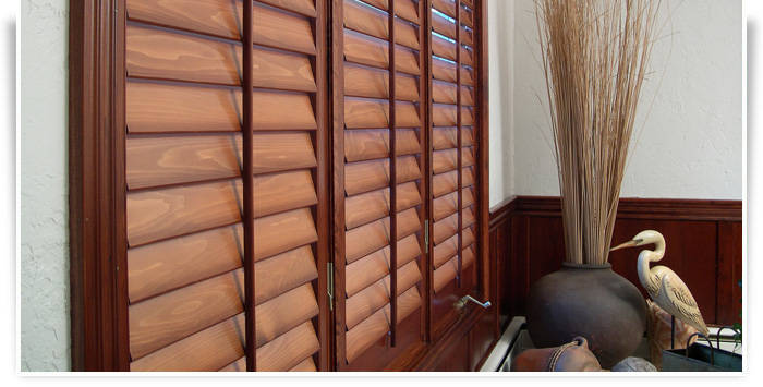 wooden shutters crafted interior plantation beautifully window kitchen