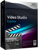 Wondershare Video Studio Express 1.2.0 + Serial 1
