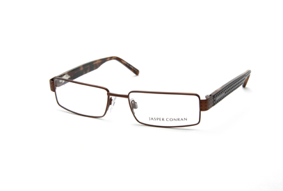 Glasses Frame Repair Coventry : Eye Sight and Opticians: Jasper Conran Glasses