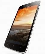 Harga HP Android Lenovo Vibe X S960 Dan Spesifikasi Kamera 13MP