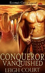 Conqueror Vanquished
