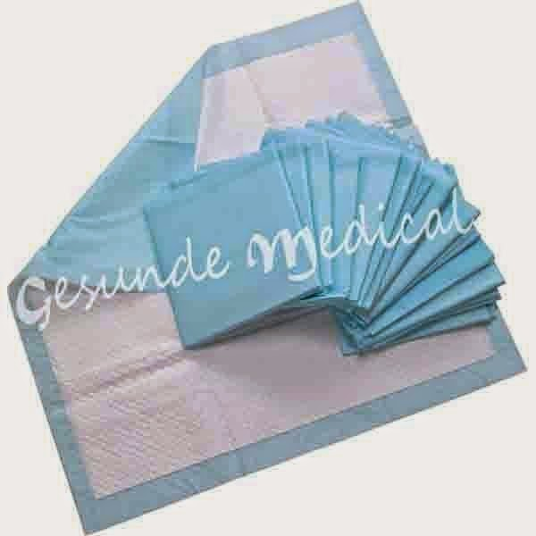 pasar pramuka underpad bed matras tempat tidur pasien