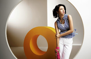 Yoon Eun Hye 윤은혜 Wallpaper HD 2