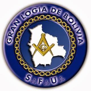 La Gran Logia de Bolivia