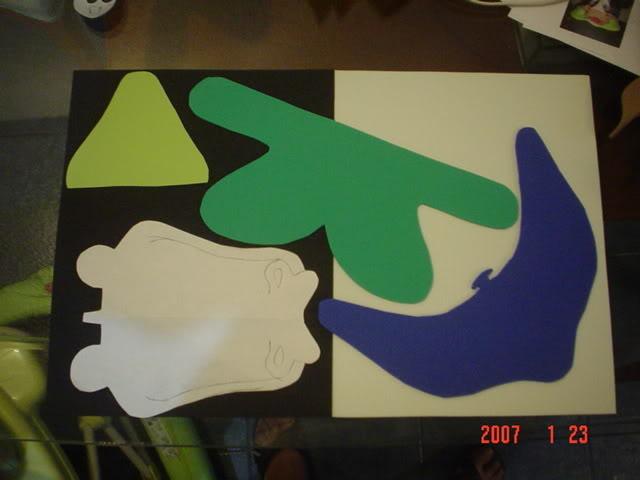 como hacer una mascara de cocodrilo manualidades para niños careta de ...