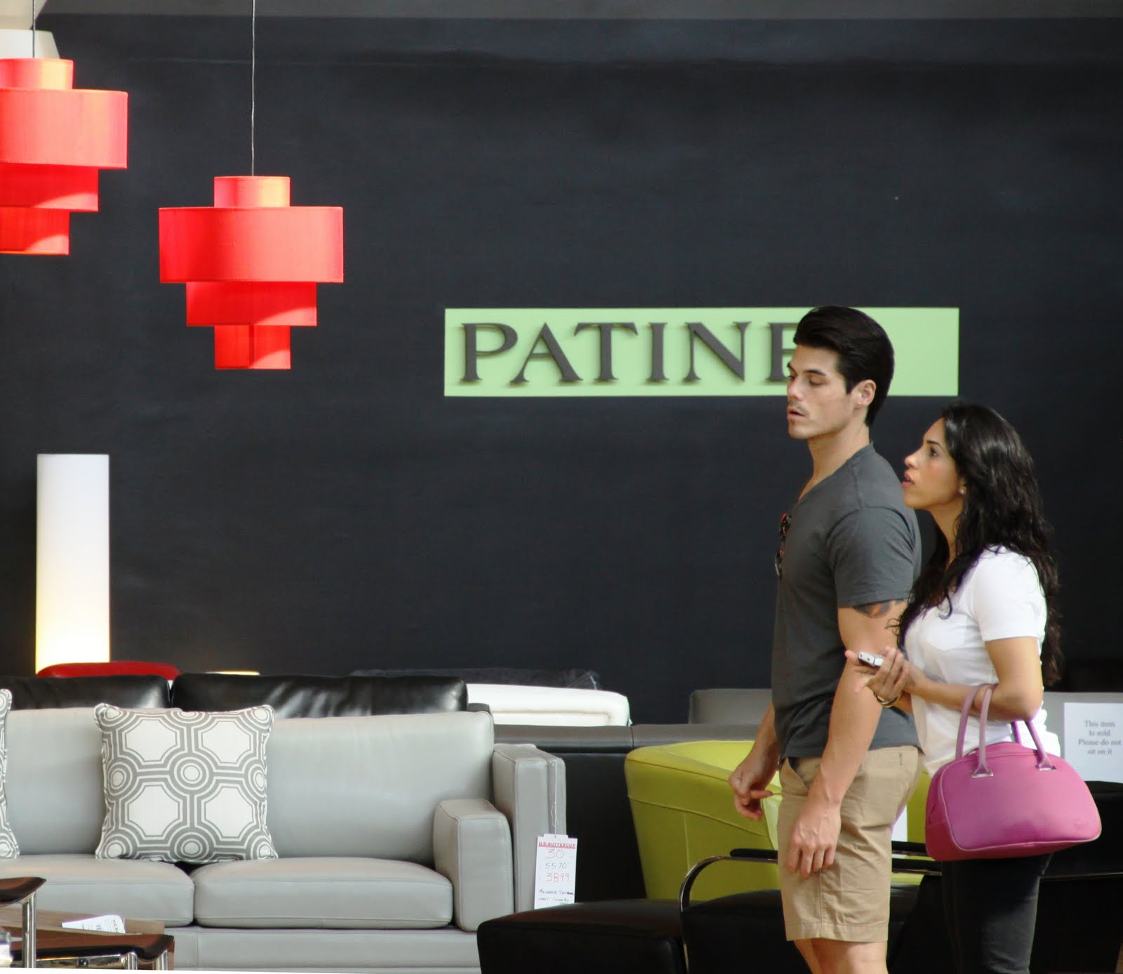 Palos Verdes Daily Photo Having A Patine Moment