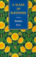 For Barbara Pym Week June 1-8