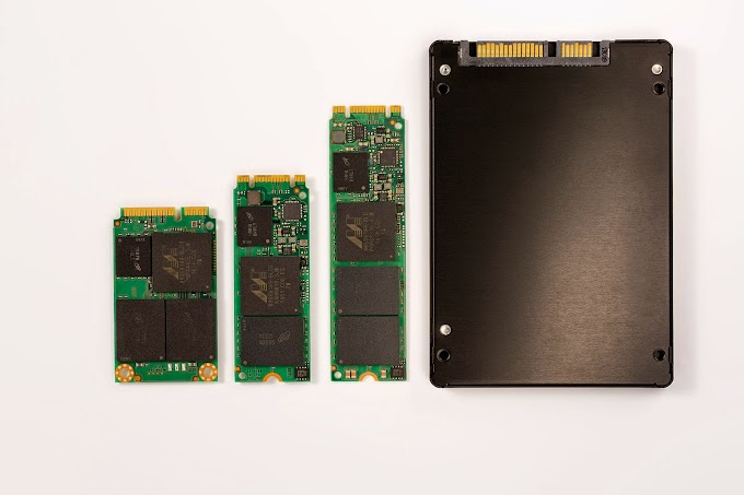 Micron Ships Its Cheapest SSD With New 16n, Node