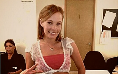 "Anuncian la salida de Jessica Coch de ""La Tempestad"""