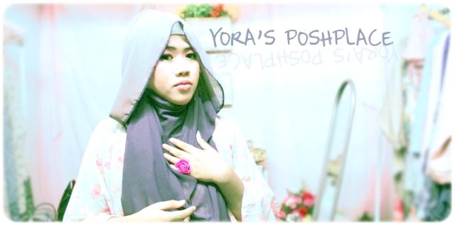 Yora's PoshPlace